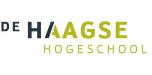 De Haagse Hogeschool logo